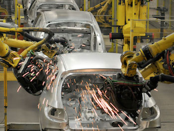 How Automotive Engineering Is Taking Product Line Engineering to the Extreme [General Motors]